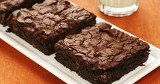 Recette - Brownies   750g