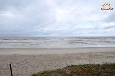 Praia de Lençois, Una (BA)