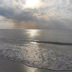 Naples Vanderbilt beach..6 blocks away.