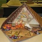 $4.00  Ancient Egypt Comes Alive!   Building a Model Pyramid  This is a great project to do with your students when studying Ancient Egypt!!! Students are...