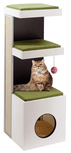 wall mounted cat tree thor scandicat. Arbre à Chat Wood | Wishlist Pinterest Scratching Post, Cat Tree And Wall Mounted Thor Scandicat T