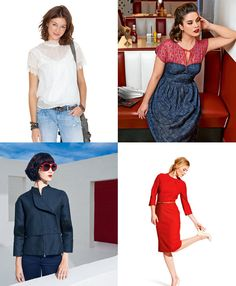 Surprise Labor Day Sale! Select Red, White, and Blue Patterns are 50% Off