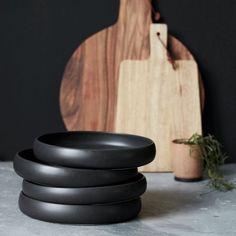 Skåle/tallerkner - Nordic Mood