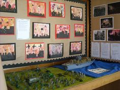 World War 2 classroom display photo - Photo gallery - SparkleBox