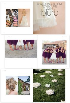 Style me pretty  wedding book ideas