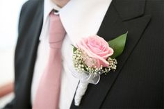 Prom Flowers, Bride Flowers, Wedding Flowers, Summer Wedding Bouquets, Pink Wedding Theme, Wedding Blush, Wedding Decor, Wedding Ideas, Corsage And Boutonniere
