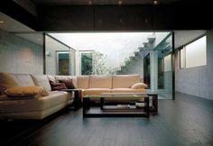 F house / hashimoto yukio design studio