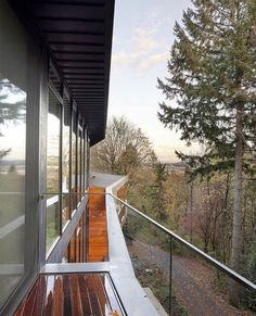 Skylab Architecture is an interdisciplinary design studio interested in shaping human experience. Skylab is about optimism and exploration. Outdoor Spaces, Outdoor Living, Outdoor Decor, Twilight House, Twilight Saga, Portland City, Seattle Homes, Building Systems, Small Buildings