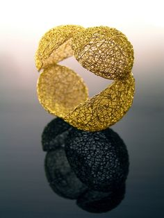 entangled collection : 05 by N I I R O , via Behance