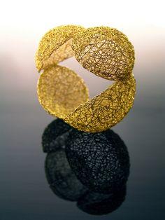 entangled collection : 05 by N I I R O , via Behance