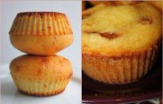 Mäkučké muffiny podľa Jamieho Olivera - To je nápad!