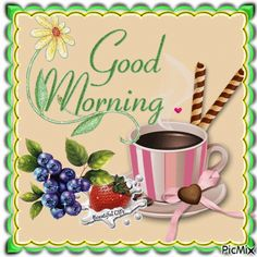 Good Morning sister and all,have a happy day,God bless xxx take care and keep safe ❤❤❤🍀❄🍀 Cute Good Morning Gif, Good Morning Cartoon, Good Morning Coffee Gif, Good Morning Happy Saturday, Good Morning Sister, Good Morning Roses, Good Morning Picture, Good Morning Greetings, Morning Pictures
