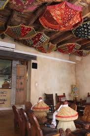 Ethiopian restaurant in Cape Town - South Africa