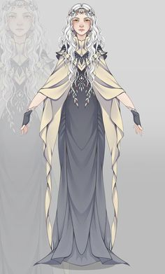outfit date casual Fantasy Character Design, Character Creation, Character Design Inspiration, Character Art, Fantasy Gowns, Fantasy Art, Fantasy Characters, Female Characters, Foto Cartoon