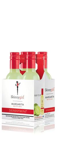 Yes, it's hard to believe, but the original #Skinnygirl ® #Margarita just got even EASIER to enjoy.#cocktails