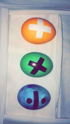 Egg Sheeran ➕✖️➗