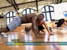 Insanity |Insanity Workout Video| Beachbody.com/insanity Body Transformation in 60 Days pt1