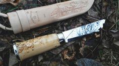 The Marttiini Lapp Knife truly The Sharpest Choice Since 1928