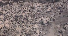 Killing Fields-Scariest Places on Earth