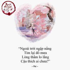 #Mei #NguyễnThịTuyếtLan #Quotes #Hồi #Sưu tầm Follow để xem nhiều hình ảnh đẹp hơn. Love You Like Crazy, Real Love, That's Love, Girl Quotes, Love Quotes, Manga Love, S Quote, Captions, Crushes