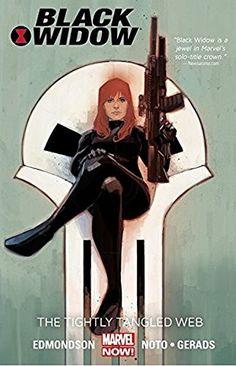 Black Widow (2014) Volume 2