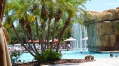 Orlando Resort: Lush, Beautiful, Convenience at Mystic Dunes - She Buys Cars