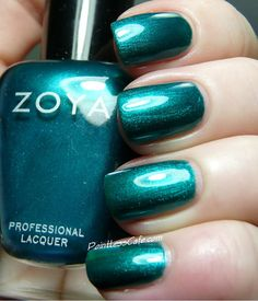 Zoya Satin Collection for Fall 2013 - Swatches and Review | Pointless Cafe