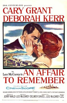 """""""An Affair to Remember"""""""
