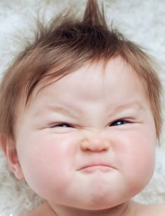 Funny Kids Photography Baby Faces 29 Ideas For 2019 Funny Baby Faces, Funny Baby Pictures, Cute Funny Babies, Cute Baby Pictures, Funny Kids, Cute Kids, Adorable Babies, Erwarten Baby, Baby Kind