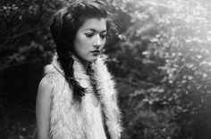 #blackandwhite #portrait #woman #hair #photography #fotografie #frau #b/w #haare