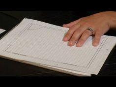 Note to self: How to Draw Interior Design Plans : Interior Design