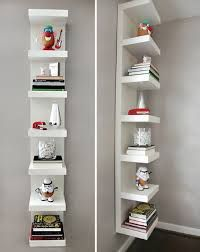 lack wall shelf - for kitchen, next to microwave hutch