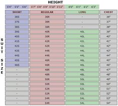 Sett E Cycling Shoe Size Chart
