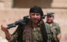 Die Türken haben Positionen der Kurden in Dörfern im Norden des syrischen Gouvernements Aleppo am vergangenen Freitag mit etwa 150 Raketen angegriffen. Das geht aus einer am Samstag veröffentlichten Erklärung des Verbandes kurdischer Partisanen hervor.