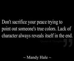 Mandy Hale quote 2014