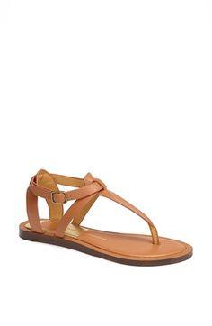 fabia sandal / dolce vita