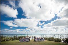 Auckland beach wedding venues - Castaways, Waiuku, Auckland NZ