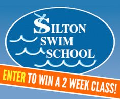 "Enter for your chance to win a 2 Week Swim Class at The Silton Swim School! Everyone we ask about swim lessons says the same thing… ""LOVE THE SILTON SCHOOL!"" This ""family owned business since 1960″ located in beautiful Manasquan NJ, features a tried and true program for beginner swimmers age 3 (must be potty-trained) through 14.  Our Giveaway Winner will receive a voucher good for (1) half-day open spot in the current 2014 Summer schedule. Click to learn more."