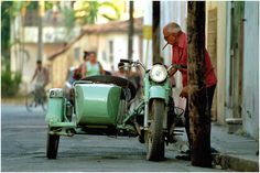 Cuba Travel Photography: Daily-life Photo Image Picture Pinar del Rio Cuba.095 by Hans Hendriksen