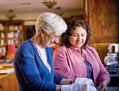 How to prepare for long-term care as your loved one ages