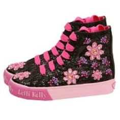 Lelli Kelly shoes. My girls  want these:)