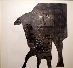 KU OG KALV\ COW AND CALF