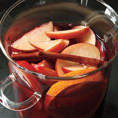 Apple Sangria Recipes