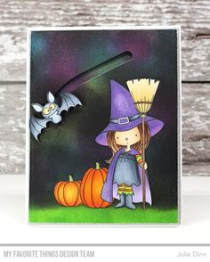 BB Witch Way Is the Candy?