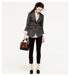 professional and chic