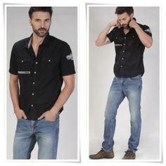 Casual Looks for daily hangout bro check this out IDR 269,900 click http://ow.ly/w3HoC