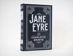Author Recommendations: Love the classic Jane Eyre by Charlotte Brontë? Try these authors - Excellent Library