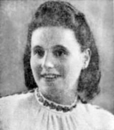 Mala Zimetbaum was the first Jewish women to escape from Aushwitz. However when she was captured soon after escaping she was brought back to the camp and burned alive. Her resistance started an uprising. http://jwa.org/encyclopedia/article/zimetbaum-mala#