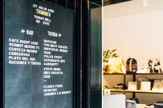 Trimmer, Clothing Store and Café | 25h in Bilbao, Stilnomaden