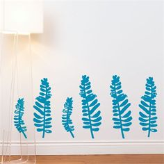 @rosenberryrooms is offering $20 OFF your purchase! Share the news and save!  Bunke in Blue Wall Decal #rosenberryrooms